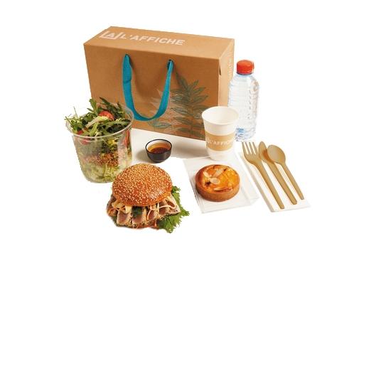 Packaging Sandwichs