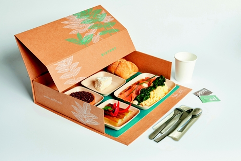 Packaging Gamme Bistrot